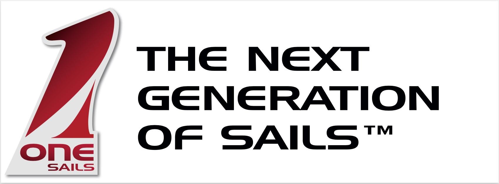 onesails logotype