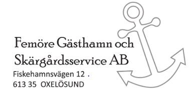 femoregasthamn logotype